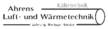 Homepage Klimatechnik